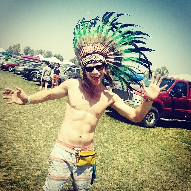 """Sioux What?"""": On Cultural Appropriation and Coachella War"""